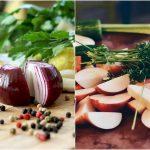Aliments pour perdre du poids – Aliments pour Maigrir