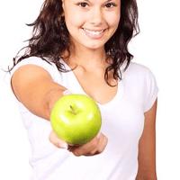 manger peut aider pendant la grossesse