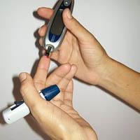 Épidémie de diabète