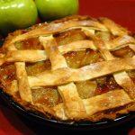 Recette de Tarte aux Pommes: Recette de tarte aux pommes de l'entreprise