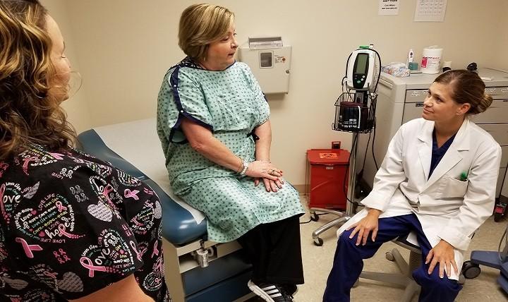 L'importance de la détection précoce du cancer du sein