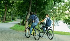 Cyclisme pour la Santé