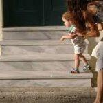 ENSEIGNER À UN ENFANT COMMENT MARCHER