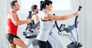 Tapis roulant ou vélo elliptique? Meilleur entraînement –